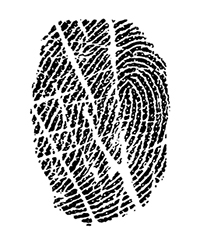 Elderly Fingerprint