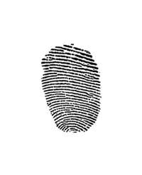 Infant Fingerprint