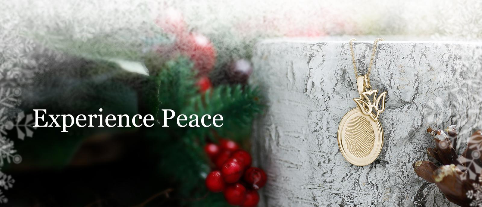 Experience Peace