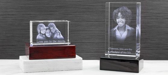 Crystal Legacy Memorial